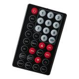 可聴周波スピーカーのためにリモート・コントロール28のキー