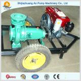 디젤 엔진 전동기 농업 정원 농장 양수 기계장치