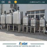 Réservoir de réserve chimique pharmaceutique d'acier inoxydable