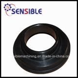 Sand-Gussteil/Silikon-Solenoid-Gussteil CNC-Maschine-Teil