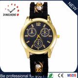 Neue Armbanduhr-Legierungs-Kasten-Uhr-Diamant-Uhr der Art-2017 (DC-679)