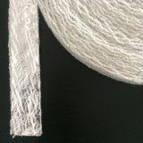 Foil de aluminio Ceramic Fiber Tape con Steel Wire Reinforced