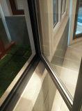 Windows de aluminio con Tilt y Turn Design