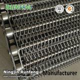 Ruptura Foldable&#160 resistente; Conveyor Belt Mesh para a indústria alimentar