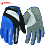 Bestes Selling Volles-Finger Cycling Glove für Motorcycle
