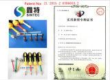 PatentのSintec著Tungten Carbide InventedのRegrouting Tool