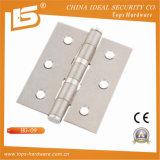 Cerniera di portello del cuscinetto dell'acciaio inossidabile (DH-3020-2BB)