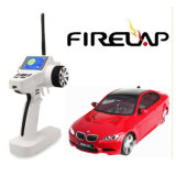 Firelap RC modelo 1/28 2.4G coche de juguete de control de radio