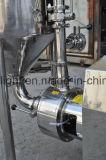 Pompa omogenea canalizzata di emulsionificazione dell'acciaio inossidabile