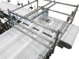 Machines de boisson de nourriture de ceinturer de convoyeur d'industrie de la bouteille 330ml d'animal familier