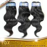 밑바닥 가격 최상 단 하나 제공 머리 바디 Wave100% 브라질 인간적인 Virgin 머리 (FDX-BW-016)