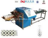 Macchina imballatrice di carta semiautomatica del Multi-Rolls della carta igienica/tovagliolo di cucina