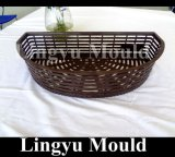 새로운 Design Plastic Basket Mould 또는 Mold (LY-150721)