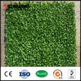 Rete fissa artificiale di plastica più poco costosa del dell'impianto della decorazione all'ingrosso del giardino all'aperto