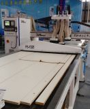 Automatic Loading와 Unloading Drilling System를 가진 CNC Router