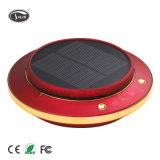 Purificador inteligente solar de Aromatherapy para repousos do carro