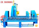 Fresadora directa de cara de Dx del Manufactory de Jiangsu Wuxi