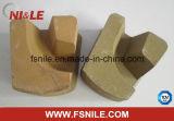 Инструмент Frankurt жидкости для охлаждения при шлифовании истирательный полируя для мрамора