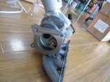 K03 Turbolader 53039880106 53039700106 06D145701d 06D145701h 06D145701g für 2005-11 Audi, Volkswagen