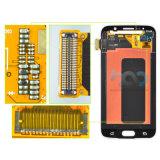 Мобильный телефон TFT LCD для панели касания галактики S6 Samsung