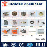 Benzina Wood Cutting Chain Saw con Quick Delivery