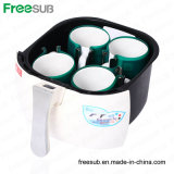 Freesub 3D Mini Vacuum Sublimation -Becher -Maschine ( ST1520 - C2)