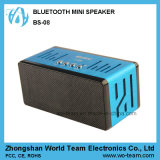 Water Cube Portable Bluetooth Speakerphone met USB (BS-08)