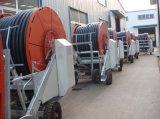 Sistema de irrigación de la manguera del carrete Td75X300