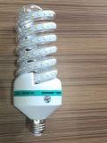 E27/B22 6W Full Spiral LED Corn Light