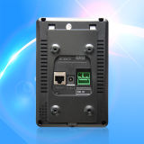 Control de acceso de tarjeta de identificación de pantalla táctil (SC700 / ID)