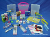 Plastic favorevole all'ambiente Printing Package Boxes (casella stampata)