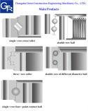 Anello pesante di vuotamento della strumentazione Rpc100-5ball dei cuscinetti di pantano del cuscinetto della Tabella rotativa PC30 (92T)
