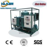 Máquina Waste da purificação do óleo