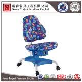 Escritorio caliente y silla de los niños del diseño moderno de la venta que drenan el vector ajustable (NS-XY041B)