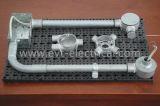 Tubo elettrico del condotto di Gi delle BS