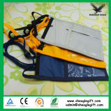 Kundenspezifischer Polyester-Bank-Gebrauch-Brust-Beutel