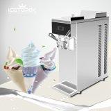 Machine de yaourt surgelé avec une saveur et capacité productive énorme