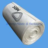Usine de la Chine pour le sac d'ordures en plastique de Biogradable