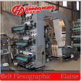 4-kleur High Speed Flexo Printing Machine (CH884)