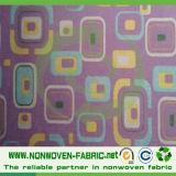 Ткани полипропилена PP напечатанные Spunbond Nonwoven