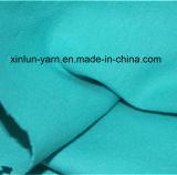 Хлопко-бумажная ткань 100% Spandex низкой стоимости для подкладки/одежды