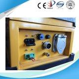 Controllo multiplo tenuto in mano del raggio del centro X delle risorse del metal detector