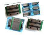 Hgw35cc, Hgw35hc en el carril de guía linear de plata, fuente de Hgw35hc en el carril de plata de la diapositiva