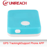 Perseguidor impermeable del GPS del perro 2016 con la alarma Mt66 de la Geo-Cerca