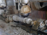 Stylobate машина отрезока (SYF1800) для Baluster, лепешки, вырезывания крышки