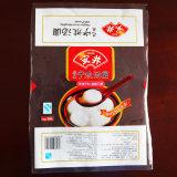 Aliments surgelés empaquetant le sac de empaquetage d'OPP/CPP avec l'impression