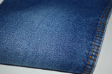Poli Cotton Denim Fabric per Garment Use