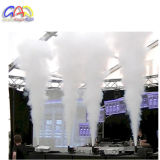 Machine de gicleur de CO2 de machine de regain d'étape d'effet d'étape pour la vente