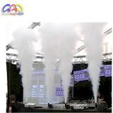 Stage Effet Stage Fog Machine Machine à jet de CO2 à vendre