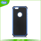 Mobiele PC TPU Hybrid Case van Phone Accessories Combo voor iPhone 6